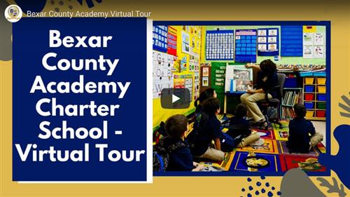 BCA Virtual Tour